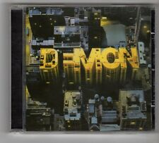 (GY95) Demon, Midnight Funk - 2001 CD