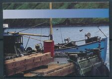 [312862] Faroe Islands 1998 Birds good complete booklet very fine MNH