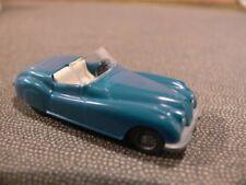 1/87 Wiking Jaguar XK 120 blau 801 03