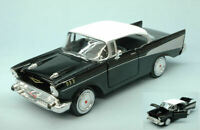 Model Car American Scale 1:24 Chevy Bel Air diecast vehicles RC Model