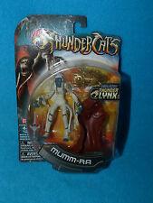 Thundercats MUMM-RA Action Figure by Bandai - New