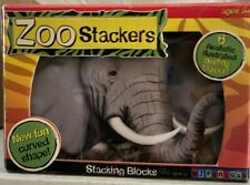 Zoo Stackers Stacking and Nesting Animals