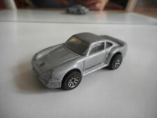 Matchbox Porsche 959 in Light Grey