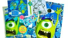 Pixar Monsters University Sweets Games & Surprises Kids Party Gifts Fun Games