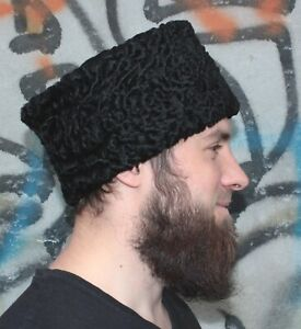 Caucasian KARAKUL Hat PAPAKHA