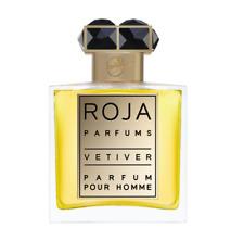 Roja Parfums Vetiver Parfum Pour Homme 1.7oz/50ml New In Box