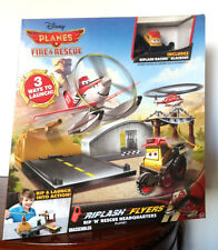 Disney Planes Fire & Rescue Riplash Flyers Rip N Rescue ~Clearance Price~
