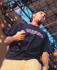 FRED DURST -  LIMP BIZKIT 8 X 10 Live Concert Glossy Photo Picture