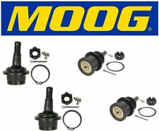Moog Upper & Lower Ball Joints KIT 2003 Ford F-150 K80014 K8695T