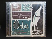 ORBIS Michael Roe Mark Harmon 2002 cd FOW1005