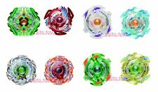 Takara Tomy Beyblade BURST B-49 Random Booster Vol. 3 Full Set [Pack of 8 Items]