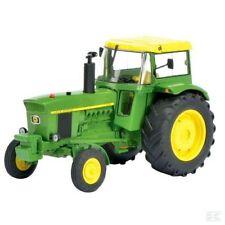 Schüco John Deere Diecast Tractors