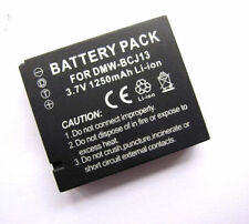 Camera Batteries for Panasonic and Leica D-LUX