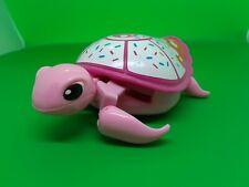 Little Live Pets Lil Turtle Pink - Sundae the Ice Cream Turtle