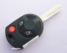 OEM FORD HA 80 BIT key keyless entry remote fob transmitter 3 BUTTON