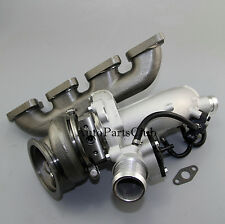 Turbo Turbocharger for Chevy Chevrolet Cruze Trax 1.4L Ecotec 781504-5004S