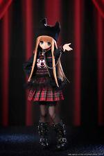 Azone Pureneemo ExCute Sweet Punk Girl Koron Normal Mouth Ver. 1/6 Fashion Doll