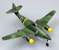Easy Modelo - Messerschmitt Me262 A-1a Blanco 8 Novotny Modelo a Escala 1:72