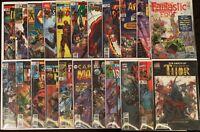 Marvel Comics 3D Lenticular Covers Lot You Pick