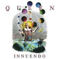 "QUEEN ""INNUENDO"" 2 CD DELUXE VERSION REMASTERED NEW"