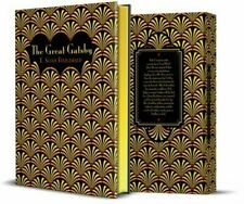 The Great Gatsby Chiltern Edition by F. Scott Fitzgerald 9781912714063