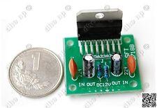 TDA7297 Stereo Dual-Channel 15W + 15W Amplifier electronics DIY Kit