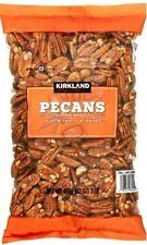 Kirkland Signature Pecan Halves 32 oz