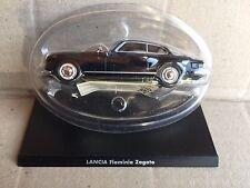 """DIE CAST """" LANCIA FLAMINIA ZAGATO """" 1/43 HACHETTE AUTO ITALIANE"""