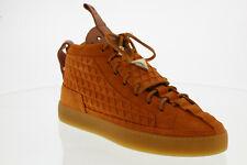 K1X x PATRICK MOHR - Sneaker - EXKLUSIV VERSION - MADE IN ITALY! Velourleder NEU