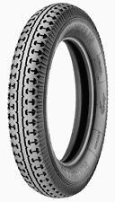 4.00/4.50-19 Michelin DR (4.00-19, 4.50-19, 4.00x19, 4.50x19, 400/450x19)