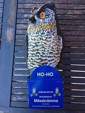 OWL EPOUVENTAIL HAS SEAGULL HO - HO