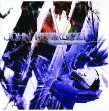 John Petrucci - Suspended Animation CD