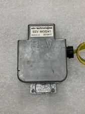 E2V Technologies EEV MG5241 X-Band Marine Radar Magnetron Used