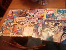 60% Off! Spider-Man Batman X-Men Superman Alpha Flight Warlock Power Pack Jla