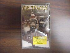 "NEW SEALED "" Kik Tracee"" Field Trip EP   Cassette Tape   (G)"