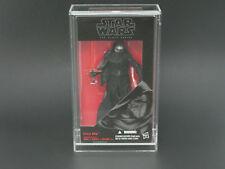 "2 Premium Acrylic Display Case for 6"" Star Wars Black Series (GW Acrylic AVC001)"
