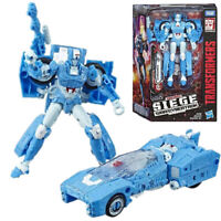 Transformers Generations SIEGE WAR CYBERTRON AUTOBOT CHROMIA Figure