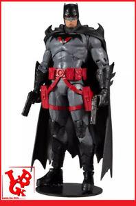 BATMAN FLASHPOINT Action Figure Dc Universe Figurine Todd Mc Farlane # NEUF #