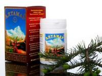 Deer Blood, pure, dried, capsules, 60x200mg, energy health, Siberia, Altai