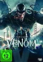 Venom [DVD/NEU/OVP] Tom Hardy im komplexesten Marvel-Charaktere