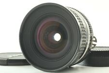 [Exc+4] Nikon Ai-S Nikkor 20mm f/2.8 Wide Angle MF Lens From JAPAN 0714B