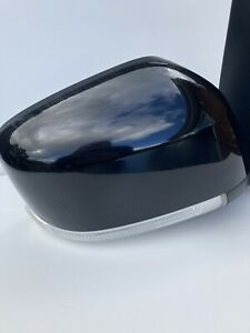 Nissan Pathfinder Drive Right Side Wing Mirror Power Folding