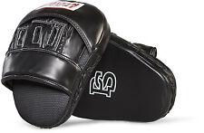 Paffen Sport  Allround Eco Trainer Pratzen. Focus Mitts. Muay Thai, Boxen. MMA.