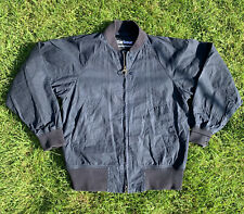Barbour Engineered Garments Harrington Irving Jacket Blue XS great Cond
