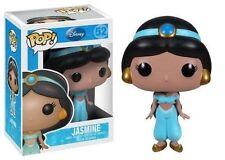 Disney Aladdin Jasmine #52 Series 5 Funko Pop Vinyl Figure *