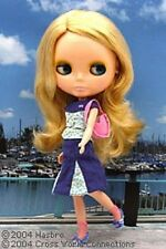 Takara Tomy Blythe I love you It's True SBL-4 Doll NEW From Japan F/S