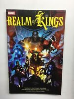 War of Kings Collected Works  Inhumans / Imperial Guard / Son Hulk Marvel TPB