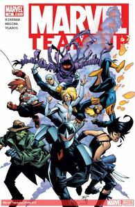 Marvel Team Up #15 Robert Kirkman X-23