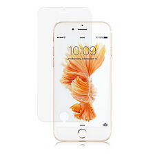 6x Premium Real Tempered Glass Film Screen Protector For Apple iPhone 7