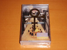 PRINCE AND THE N.P.G. CASSETTE TAPE GERMANY RARE! NEW & SEALED! ORIGINAL CASE